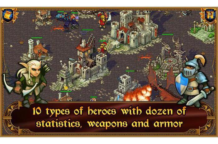 Veličanstva: Fantasy Kingdom Sim