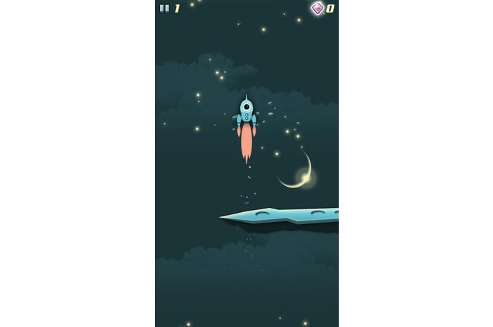 Andiamo Rocket