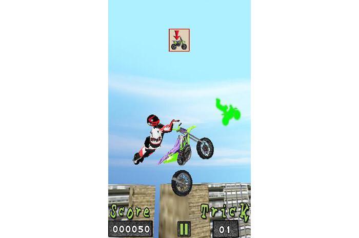 ekstremna motocross