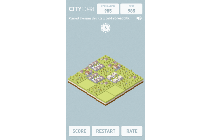 Cidade 2048