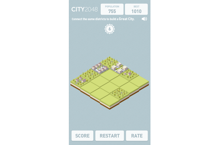 Miasto 2048