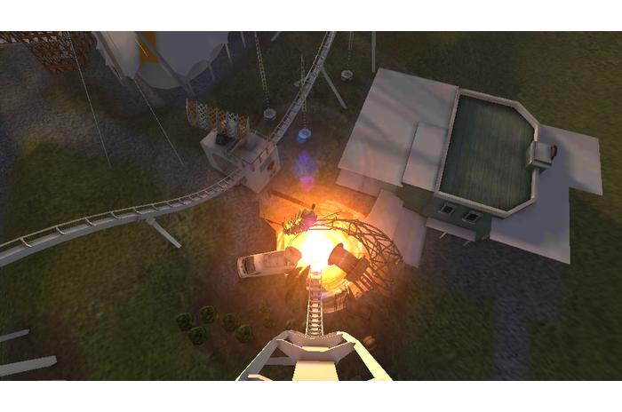 Oblivion - Mission Oblivion
