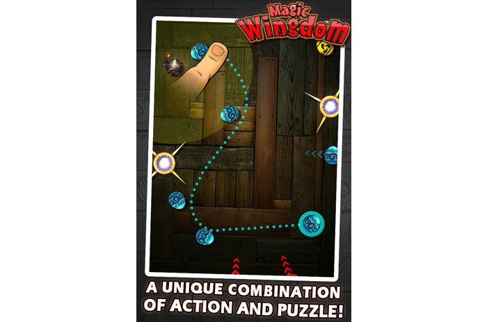 Magia Wingdom