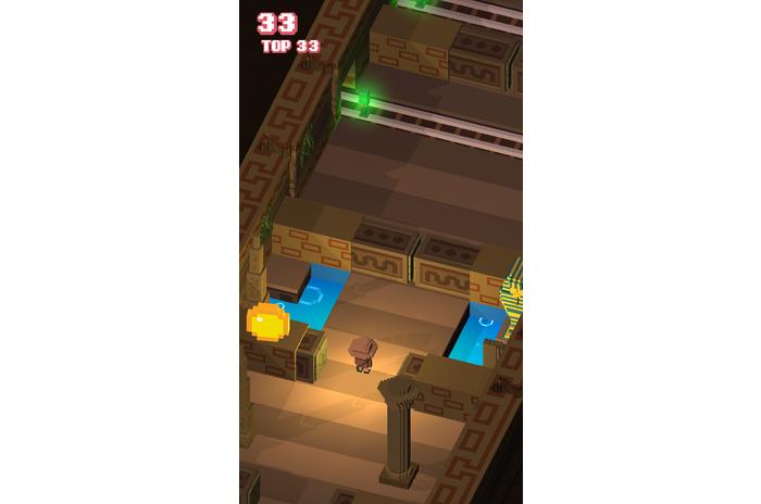Raider Blocky