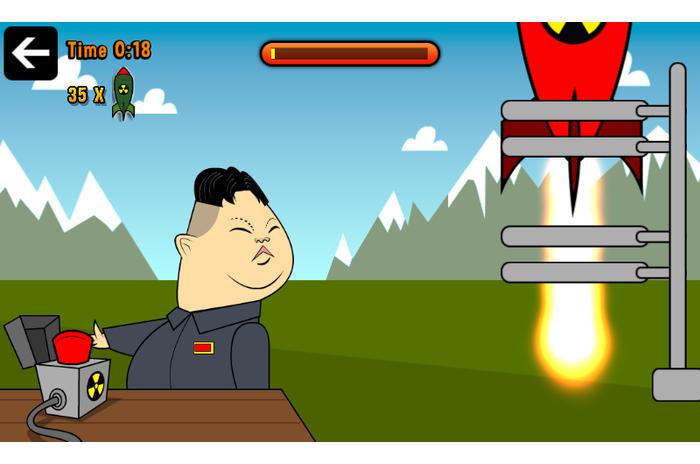 Zatrzymaj Kim! (Stop Kim)