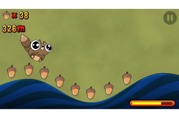 Noogra Nuts Joyride
