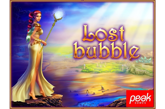 Lost Bubble