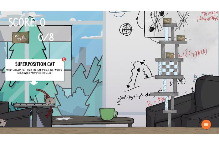 Gatos Quantum