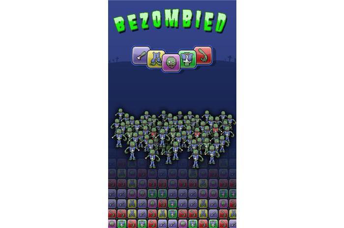 BeZombied