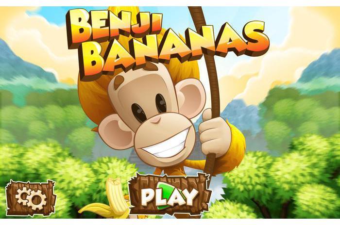 Bananes Benji
