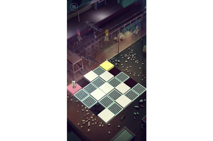 Magic Flute: Puzzle