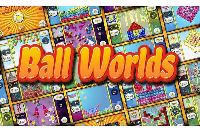 Ball Worlds