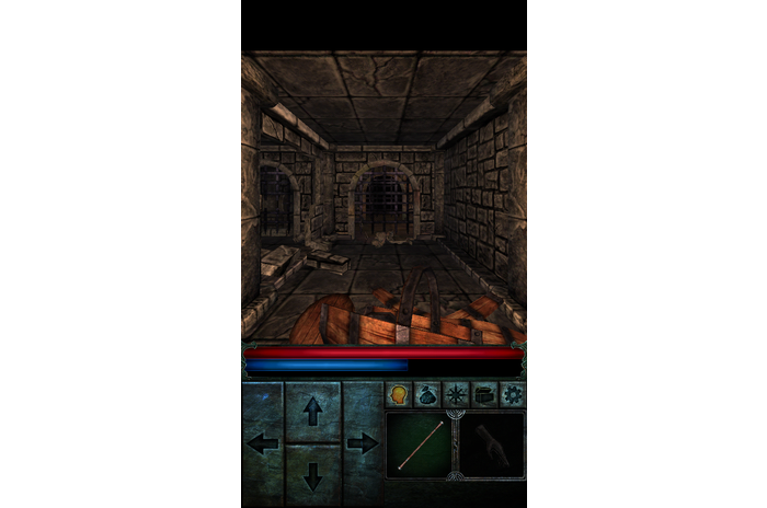 Dungeon Explorer II