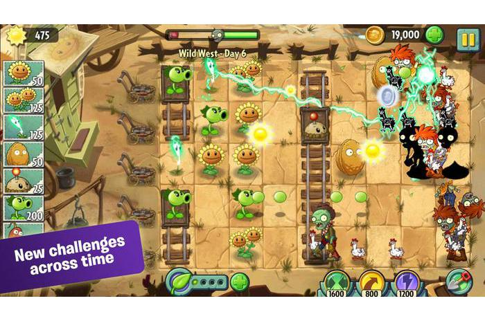 Plants vs Zombies ™ 2