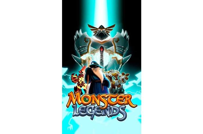 Monster Leģendas