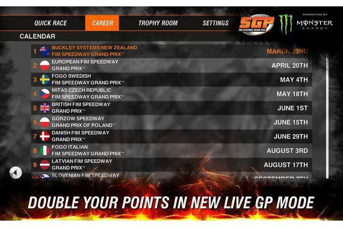 Službeni Speedway GP 2013