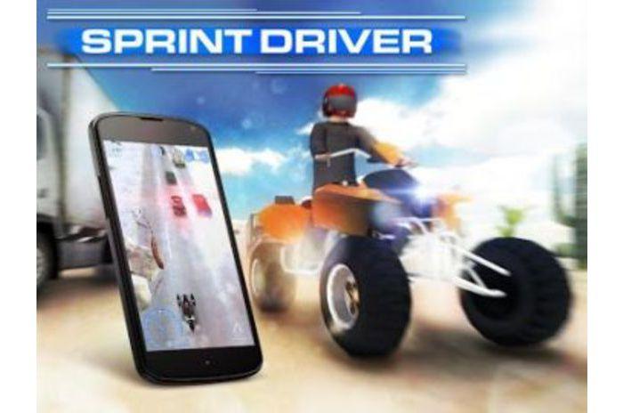 Kierowca Sprint