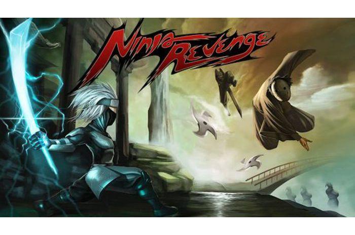 Revenge Ninja