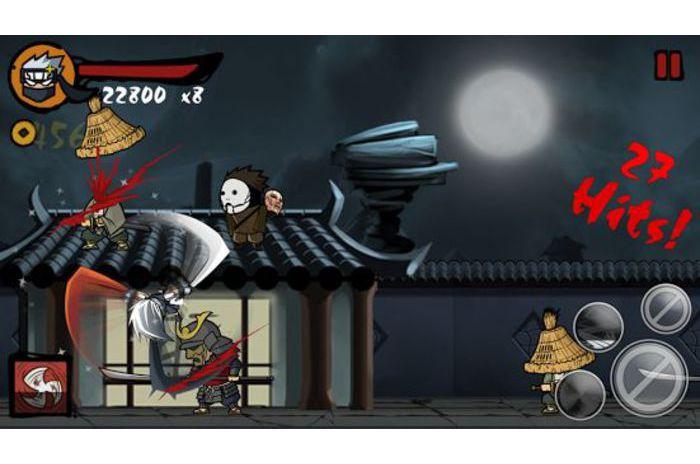 Zemsta Ninja