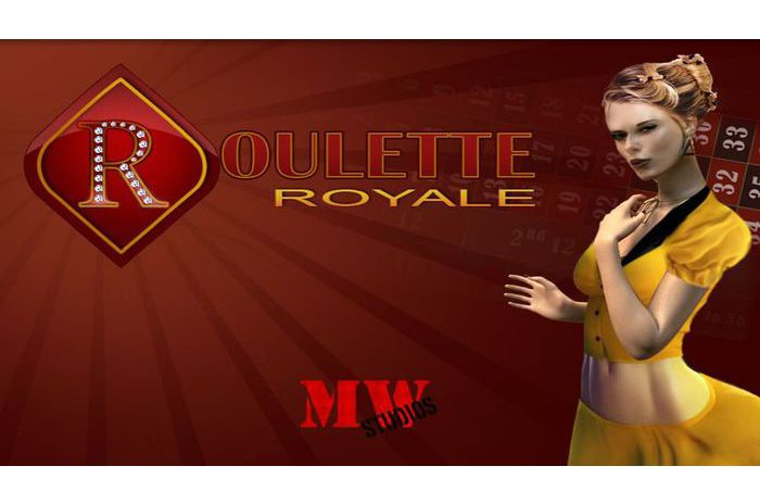 Ruletė Royale ""
