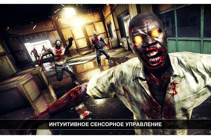 Acionar Dead 2