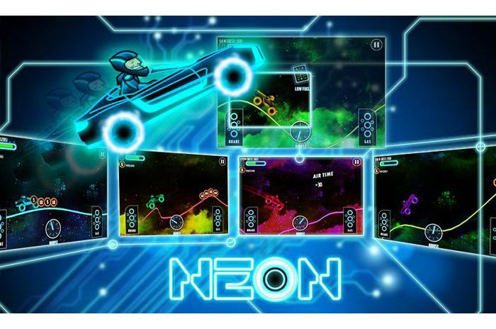 Neon Race Suba
