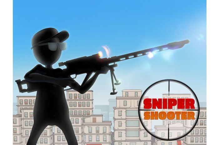 Sniper Shooter Gratuit - Fun
