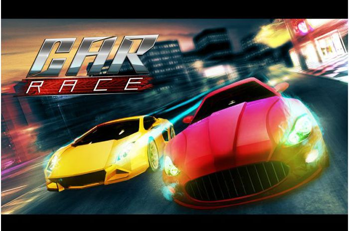 سباق السيارات