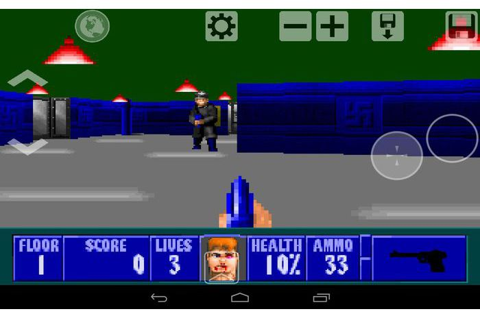 Wolfenstein 3d Android Apk Download - countryever's blog