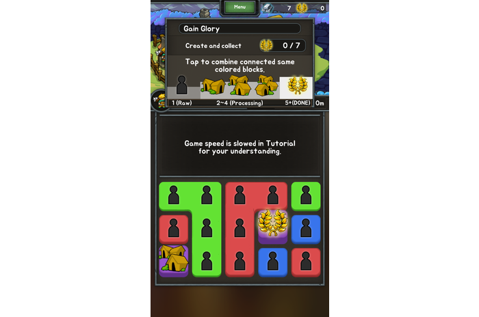 Quebra-cabeças Siege