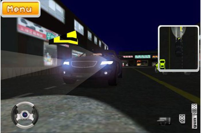 drivingschool3d (école de conduite 3D)