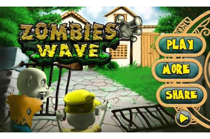 Vague Zombies