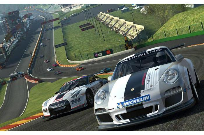 Stvarni Racing 3