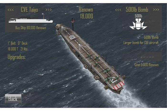 Flota del Pacífico