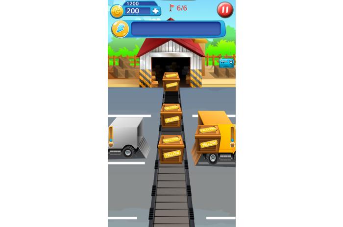 Cargo Shalgo