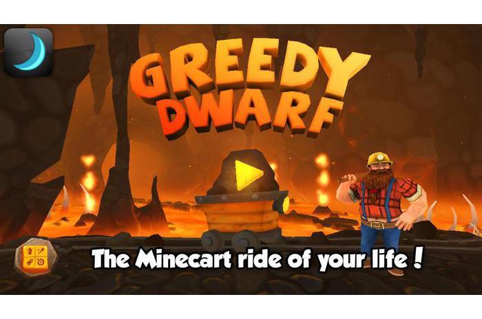 Anão Greedy