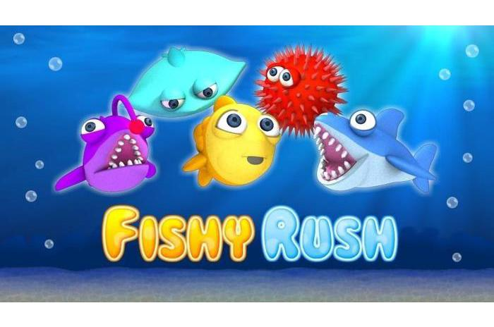 Rush de poisson