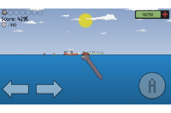 verme pré-histórico do mar profundo