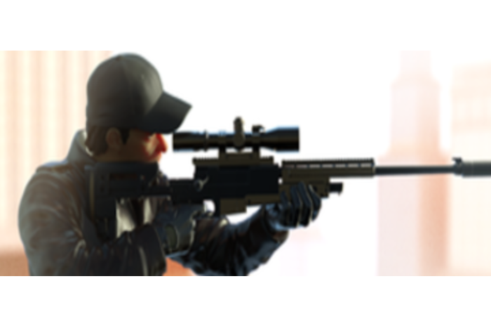 Sniper Assassin 3D