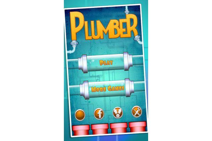 Plumber (Сантехник)