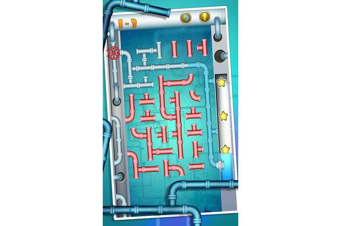 Водопроводчик (водопроводчик)