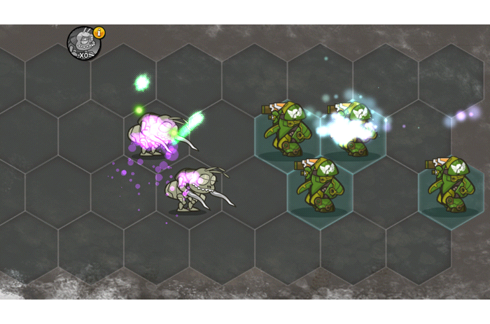 Bugmon Defensa